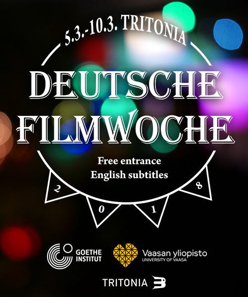 Deutsche Filmwoche free entrance